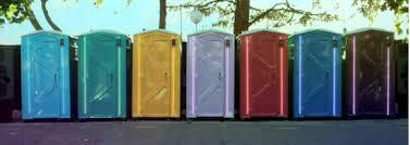 Rent Porta Potties in Arizona